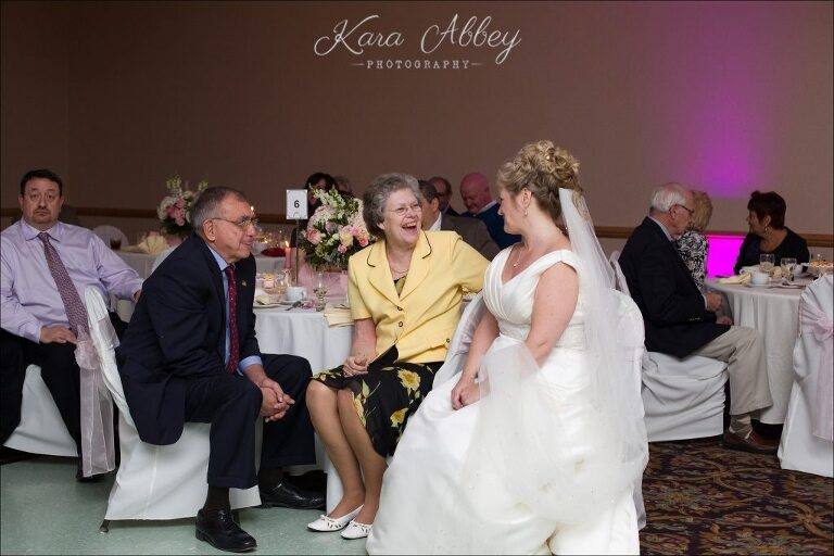 Common Wedding Questions What Is A Receiving Line Do I Need
