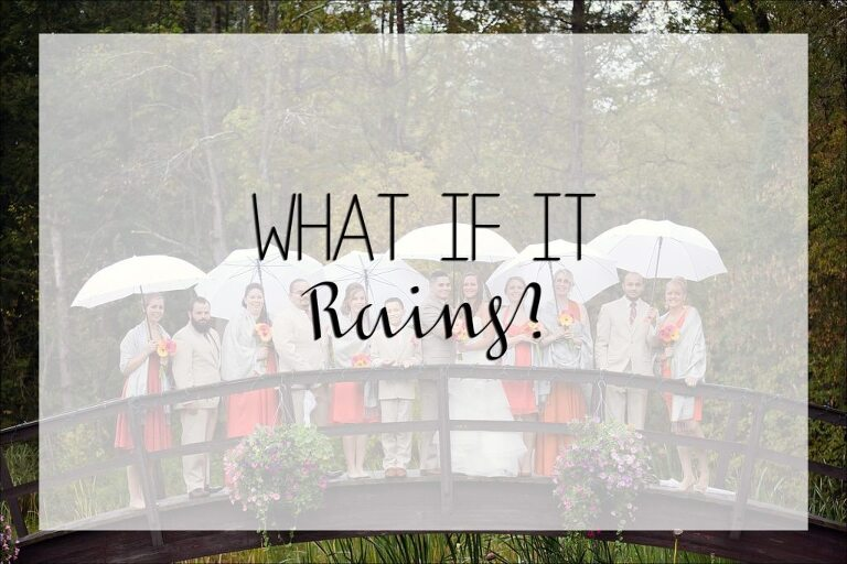 Rain On Your Wedding Day.What If It Rains On Your Wedding Day Top 3 Tips Irwin Pa