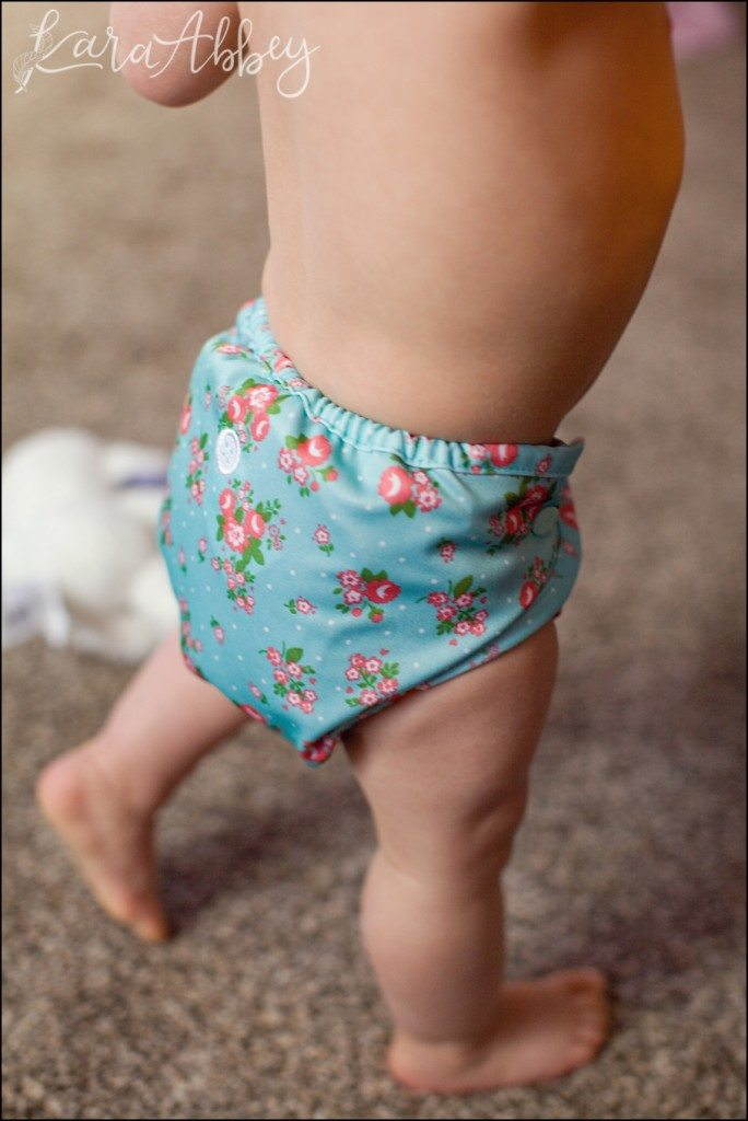 Buttons Diapers / Cloth Diaper Review