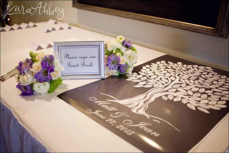 Wedding Guest Book Ideas Alternatives