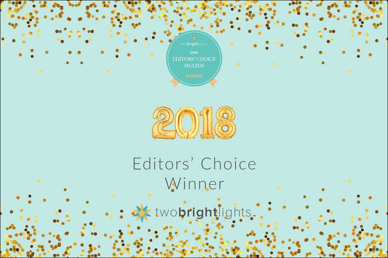 Two Bright Lights 2018 Editors Choice Award - Irwin, PA