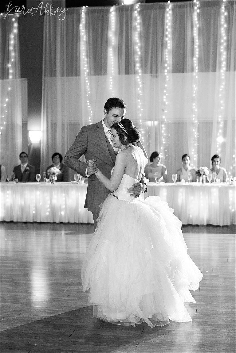 Josh & Bonnie / Antonelli Event Center Wedding in Irwin, PA