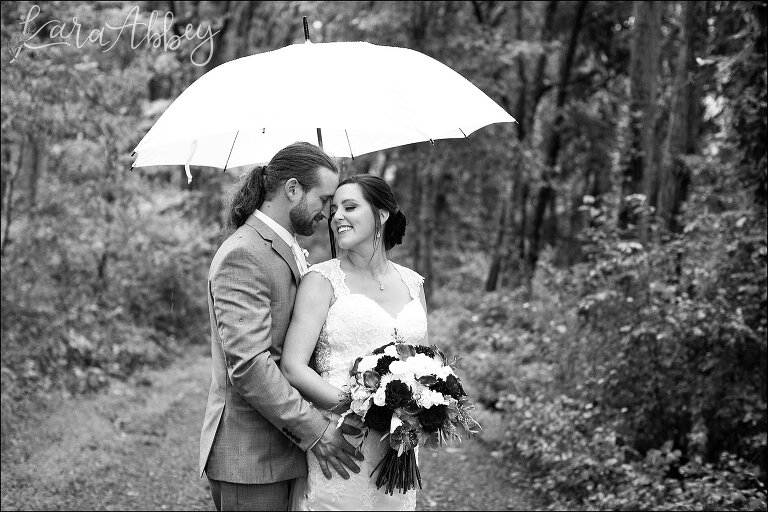 Tyler Rachel Norwin Elks Lodge Rainy Day Wedding In Irwin Pa